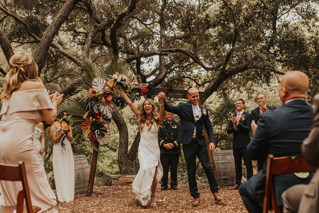 How to Find Your Perfect Wedding Type