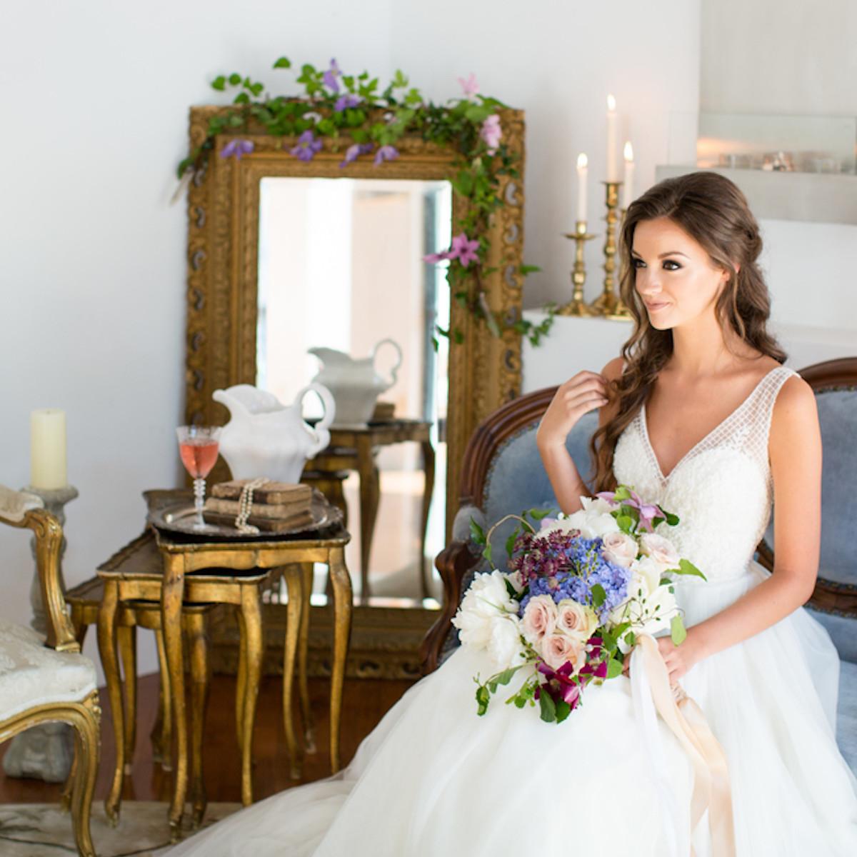 How To Choose Your Wedding Dress Zola Expert Wedding Advice