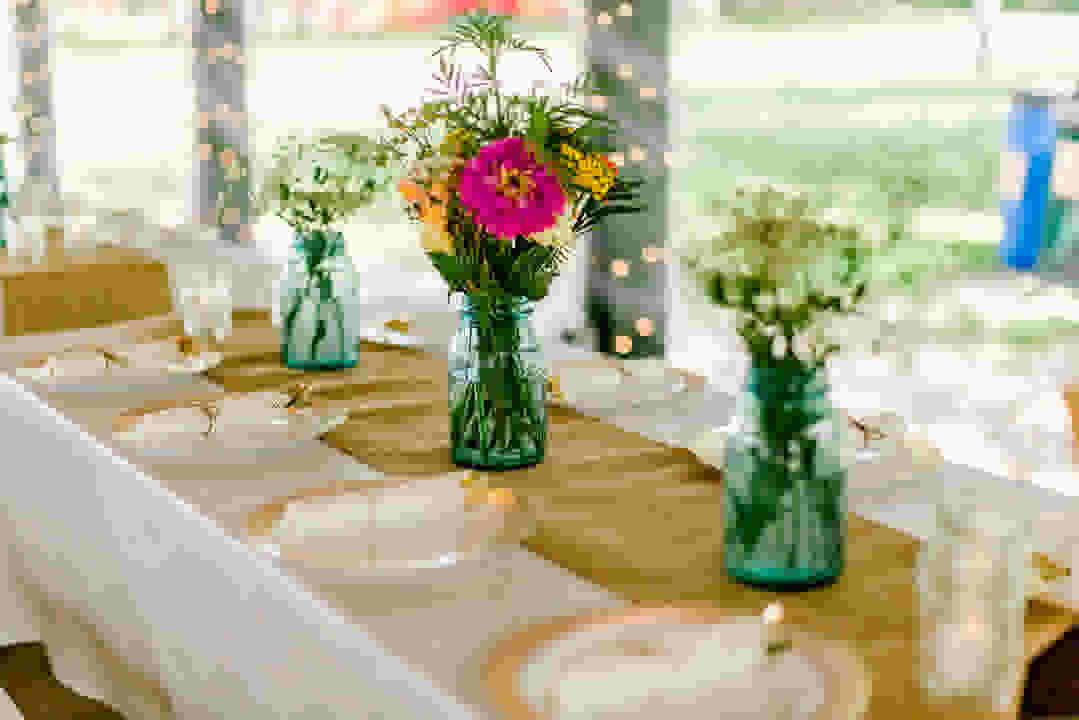Cut Costs on Wedding Flowers