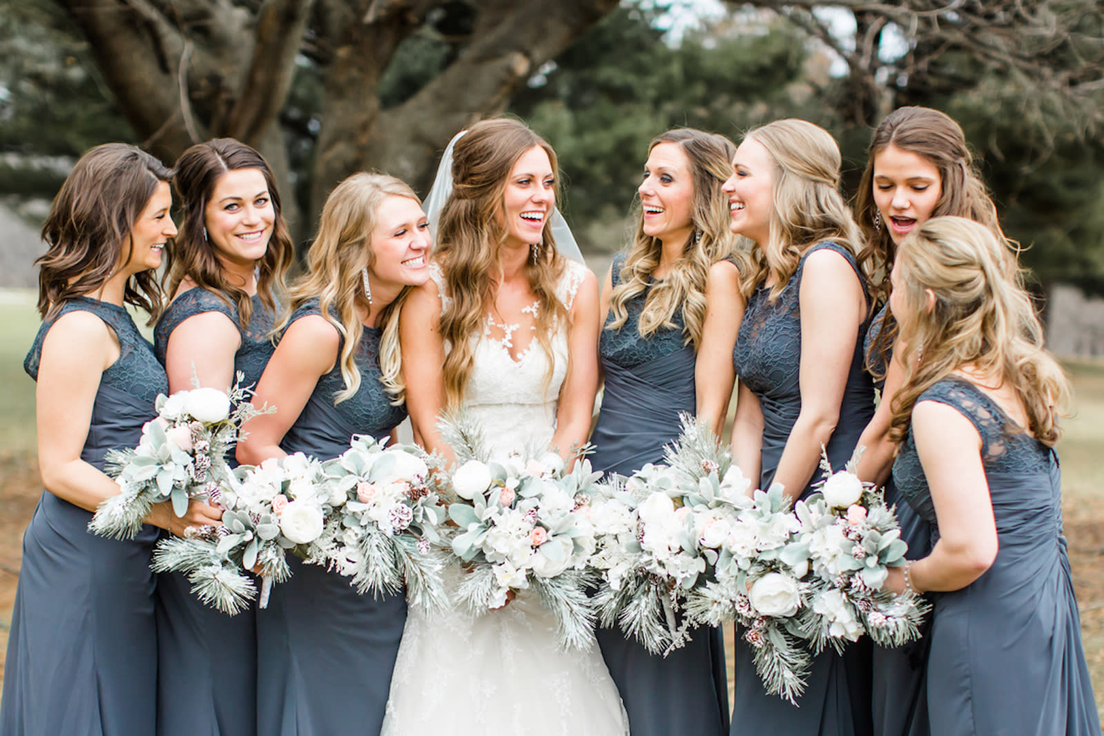 The Bridesmaid Duties: A Full Breakdown