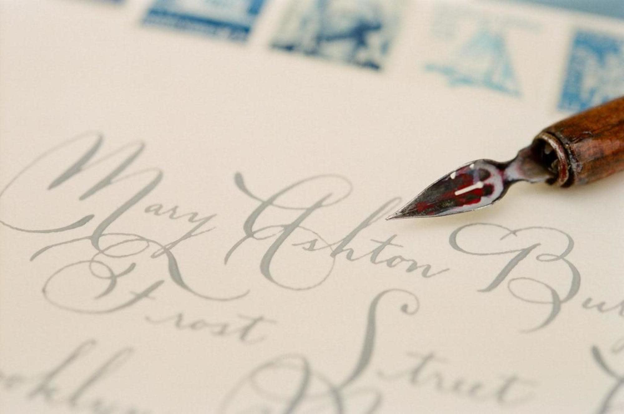 How To Address Wedding Invitations Zola Expert Wedding Advice