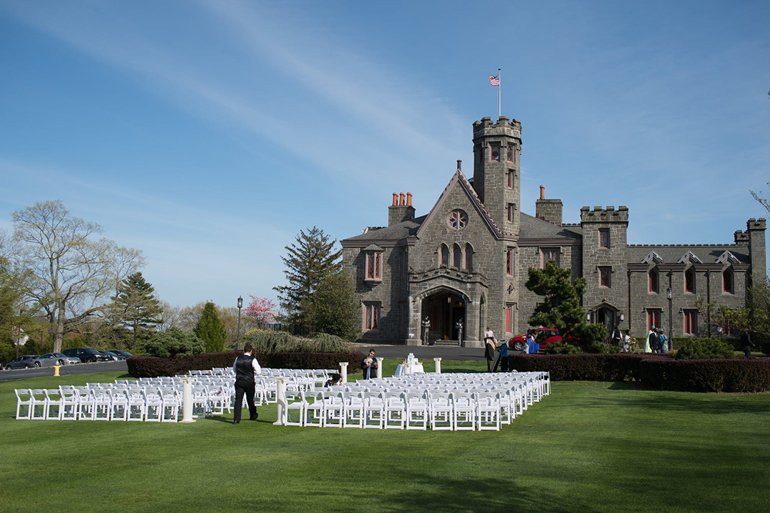 How to Find a Unique Wedding Venue