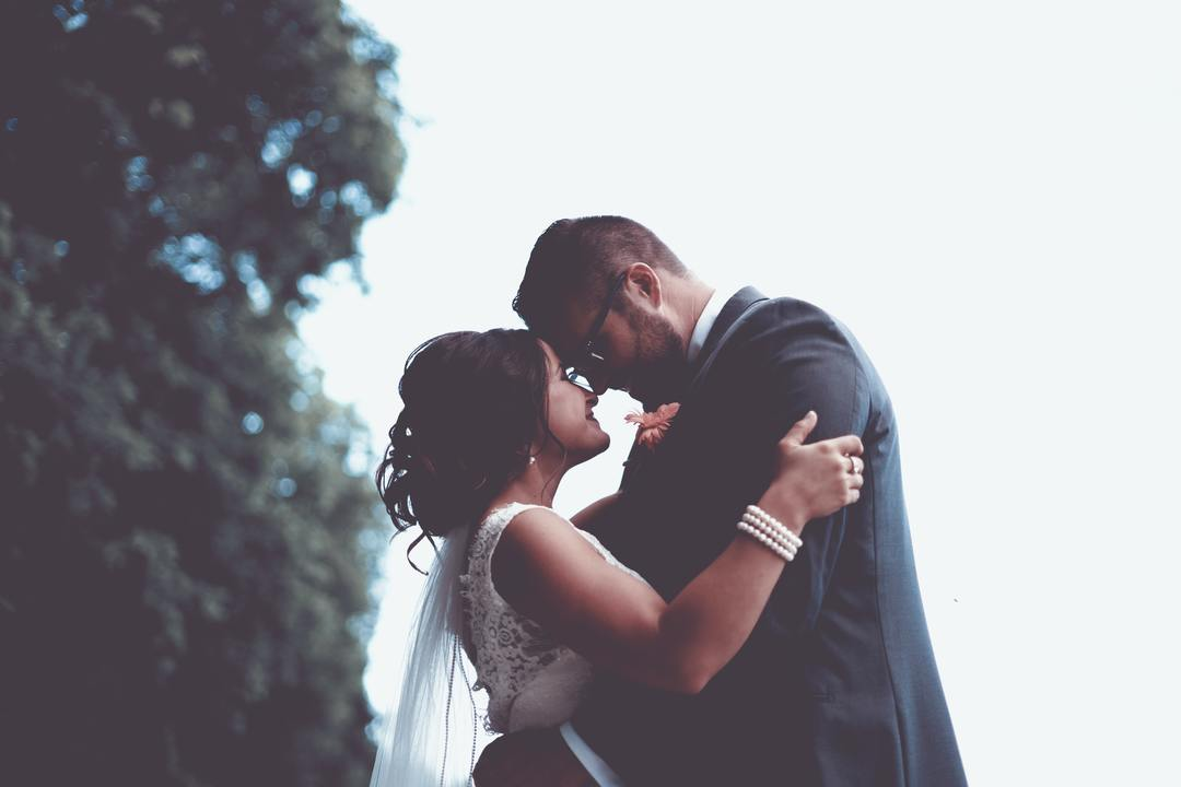 How Long Do Wedding Photos Take? | Zola