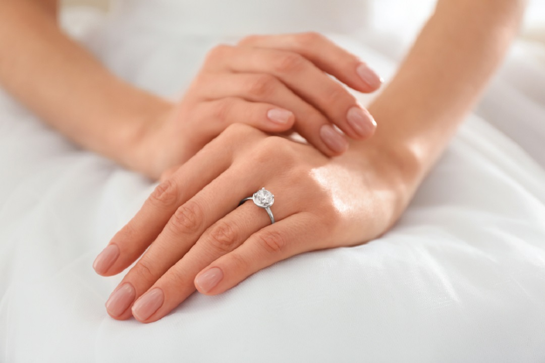 What Is the Average Price of an Engagement Ring?