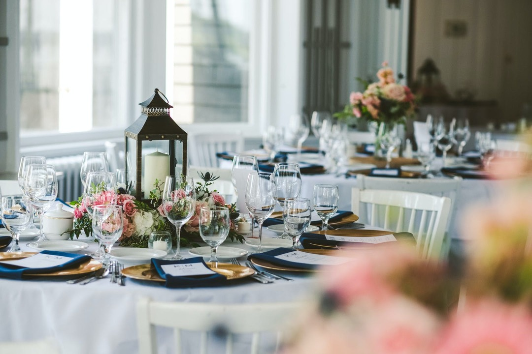 Sophisticated Wedding Styles