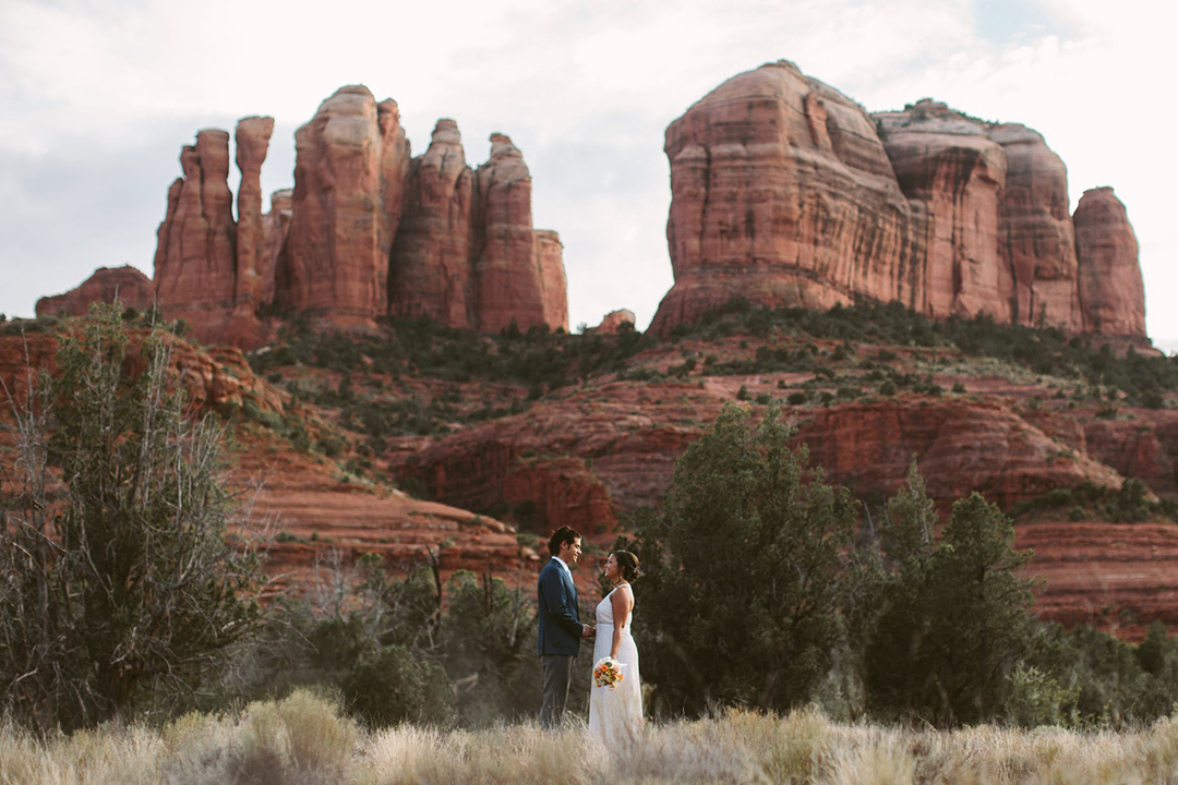 Mountain Wedding Venues