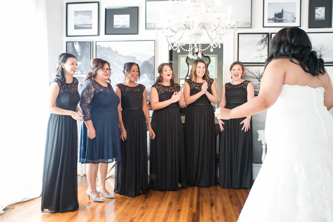 8 Popular Tips For Wedding Dress Shopping Success Zola Expert