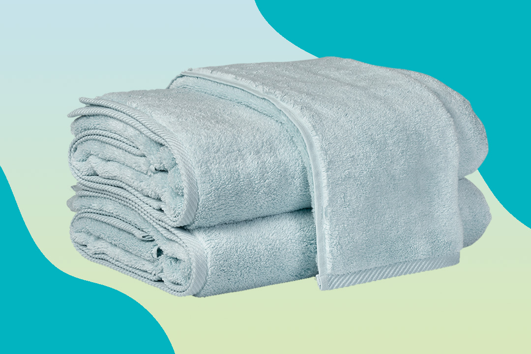 Beginner S Guide To Towels Zola Expert Wedding Advice