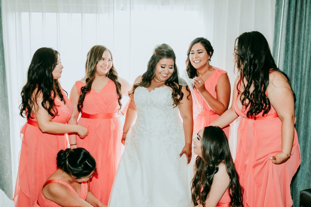 How to Pick Bridesmaid Dresses | Zola
