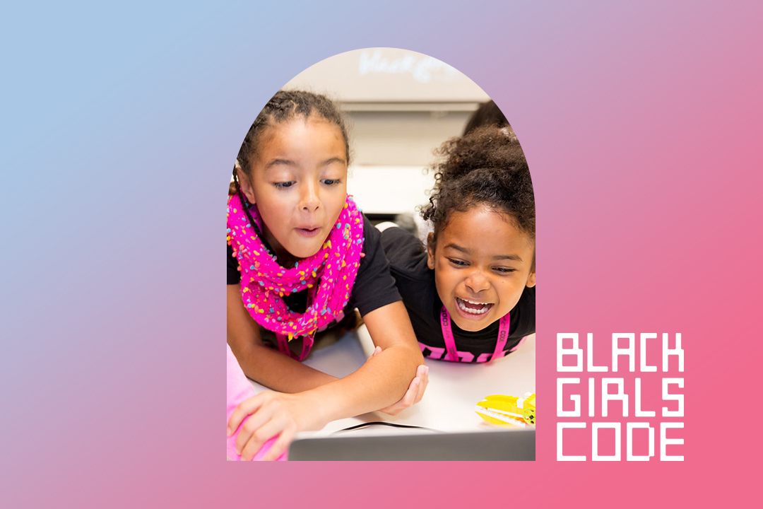 zola partners with black girls CODE