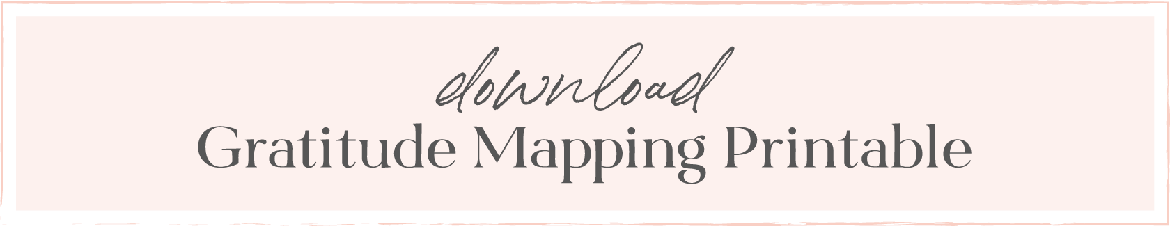 download gratitude mapping