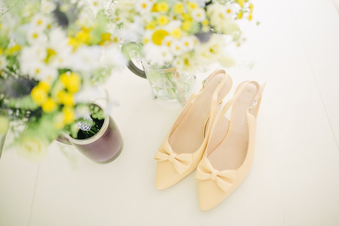 Top 10 Most Comfortable Wedding Shoes