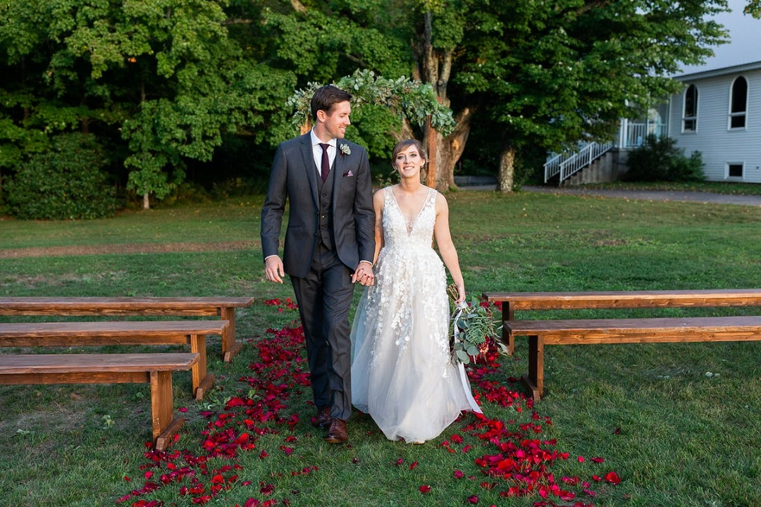 New Post-COVID Wedding Services