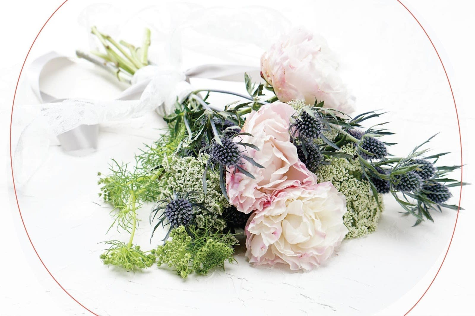 How To Make A Diy Wedding Bouquet Zola Expert Wedding Advice