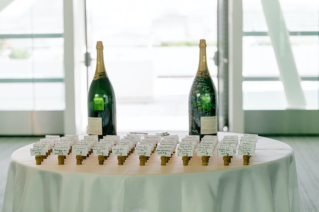Zola: How to Calculate Alcohol Needs for Your Wedding