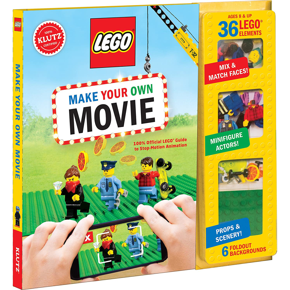 LEGO Make Your Own Movie: 0