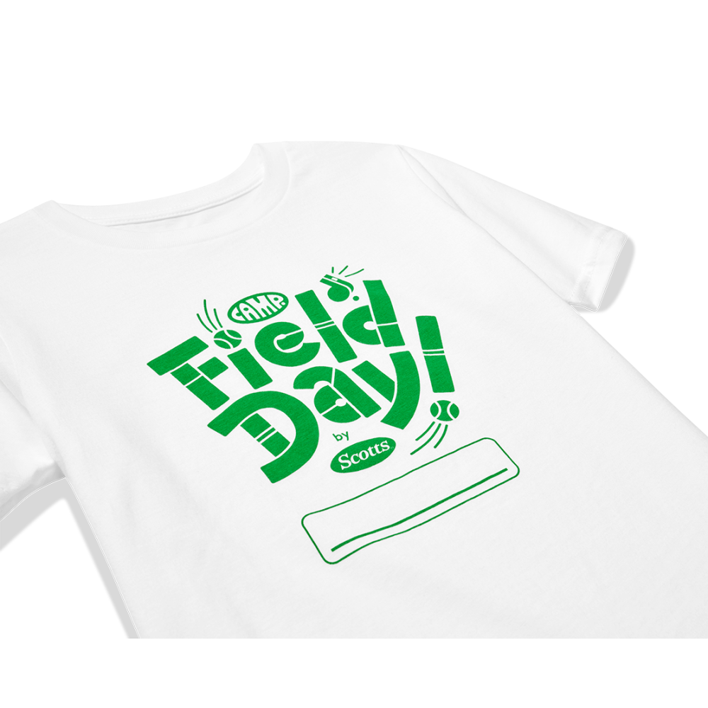 Scotts Field Day Youth Tee 1