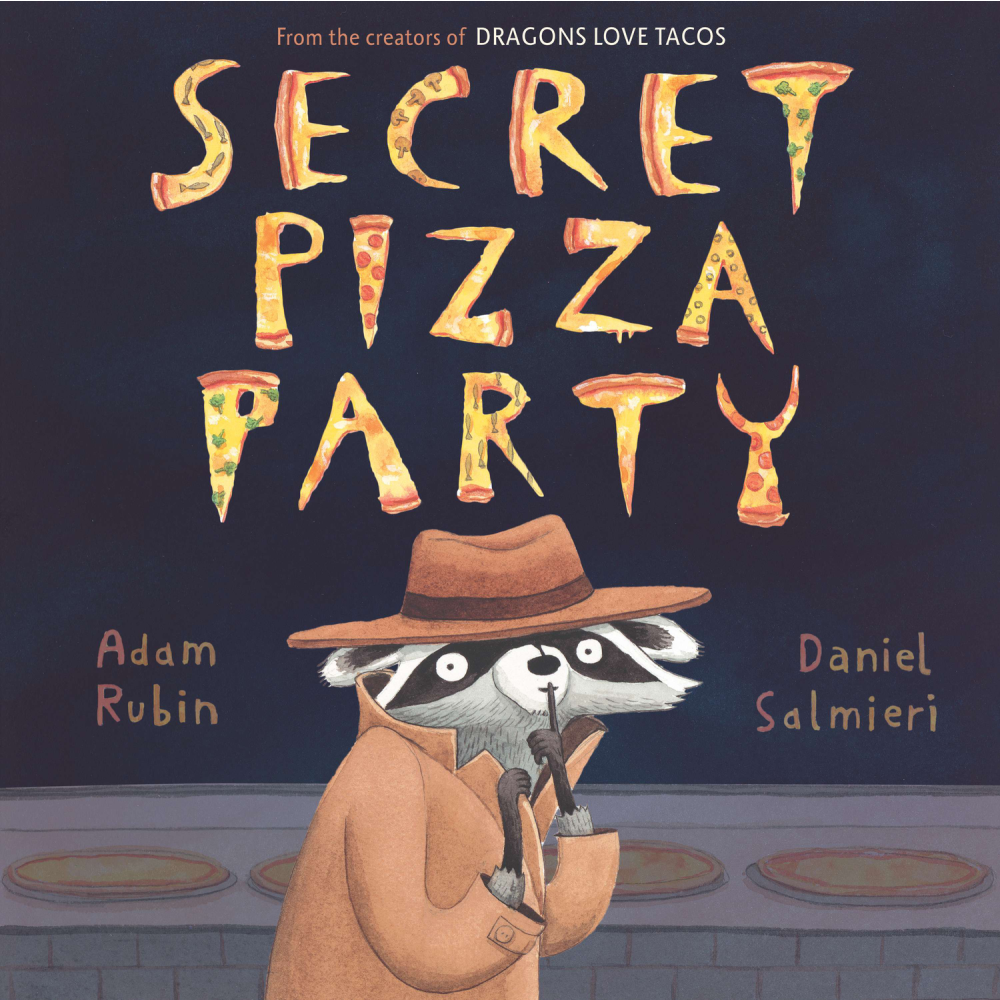 Secret Pizza Party: 0