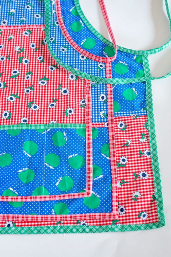 Julia Child - DIY Aprons