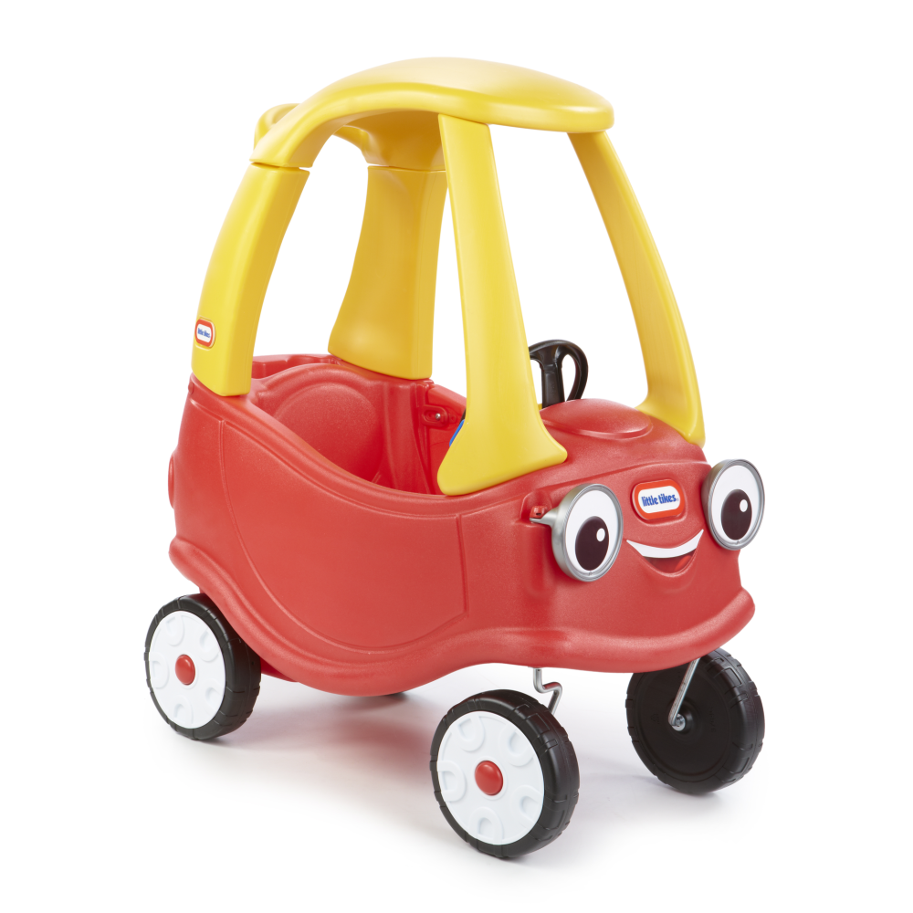 Little Tikes Cozy Coupe: 0