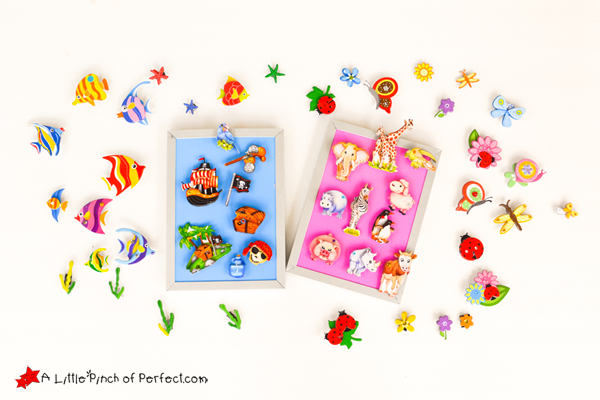 StickerMagnetSetALittlePinchofPerfecttitle1
