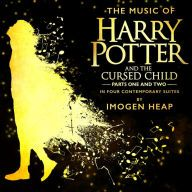 2. Harry Potter and the Cursed Child