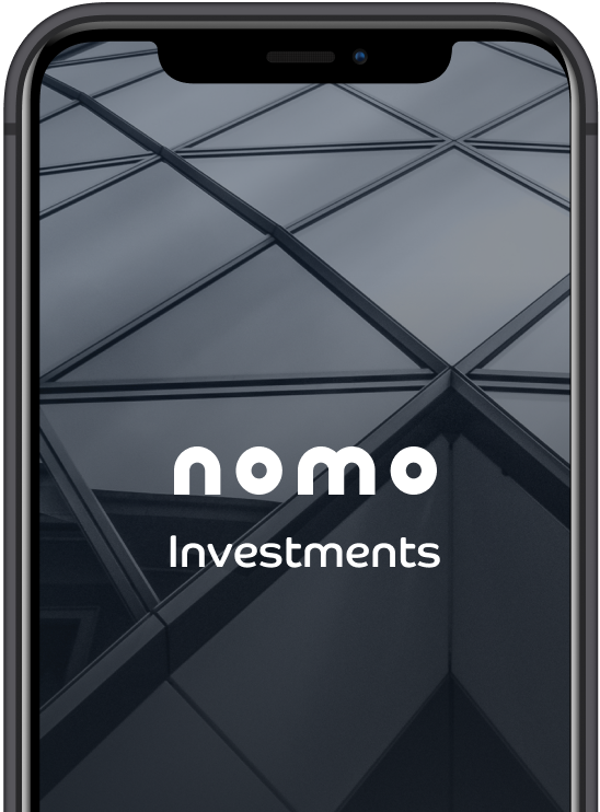 New investment opportunities on the horizon