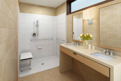 Accessibility Matters: Finding the Best Handicap Showers for You