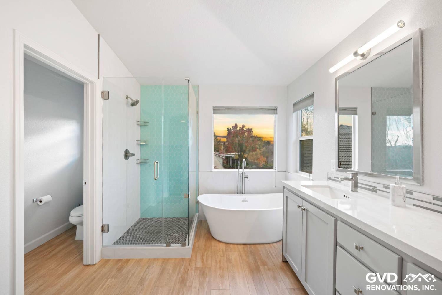 How Much Is The Average Cost Of A Bathroom Remodel