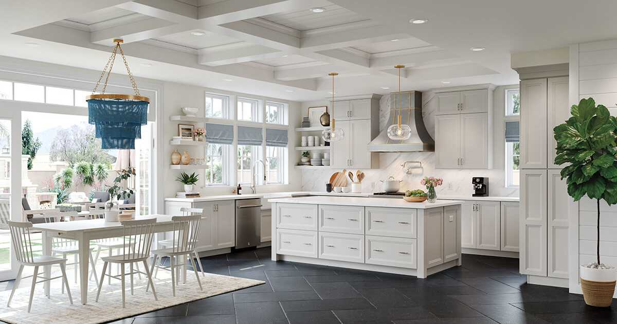 8 Top Kitchen Remodeling Trends in Roseville CA