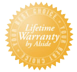 Alside Mezzo Windows Lifetime Warranty