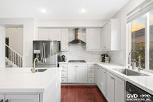 Kitchen Remodeling in Sacramento