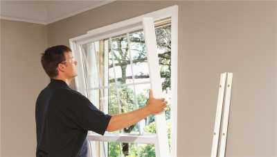 A Short Guide to Replacing Windows