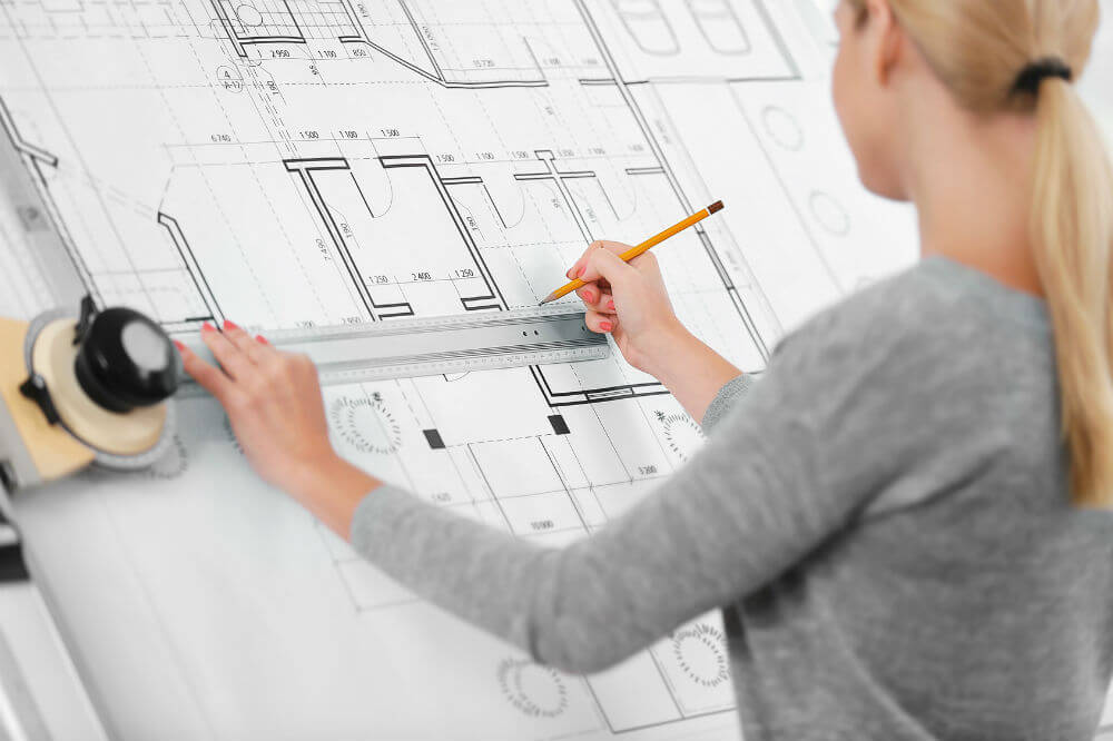 Learn more about Bathroom Permits, Plans & Designs