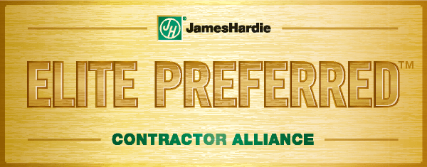 James Hardie Union City Siding Contractor