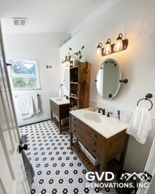 Bathroom Remodel Fair Oaks