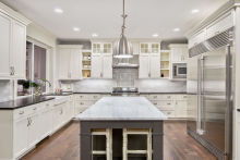 Kitchen Remodeling in Sacramento, CA