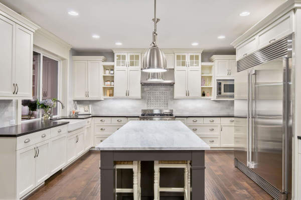 Kitchen Remodel Contractors in Roseville, CA