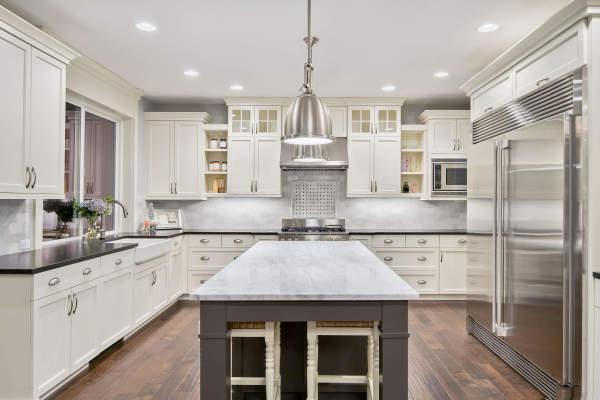 Kitchen Remodel Contractors in Roseville, CA