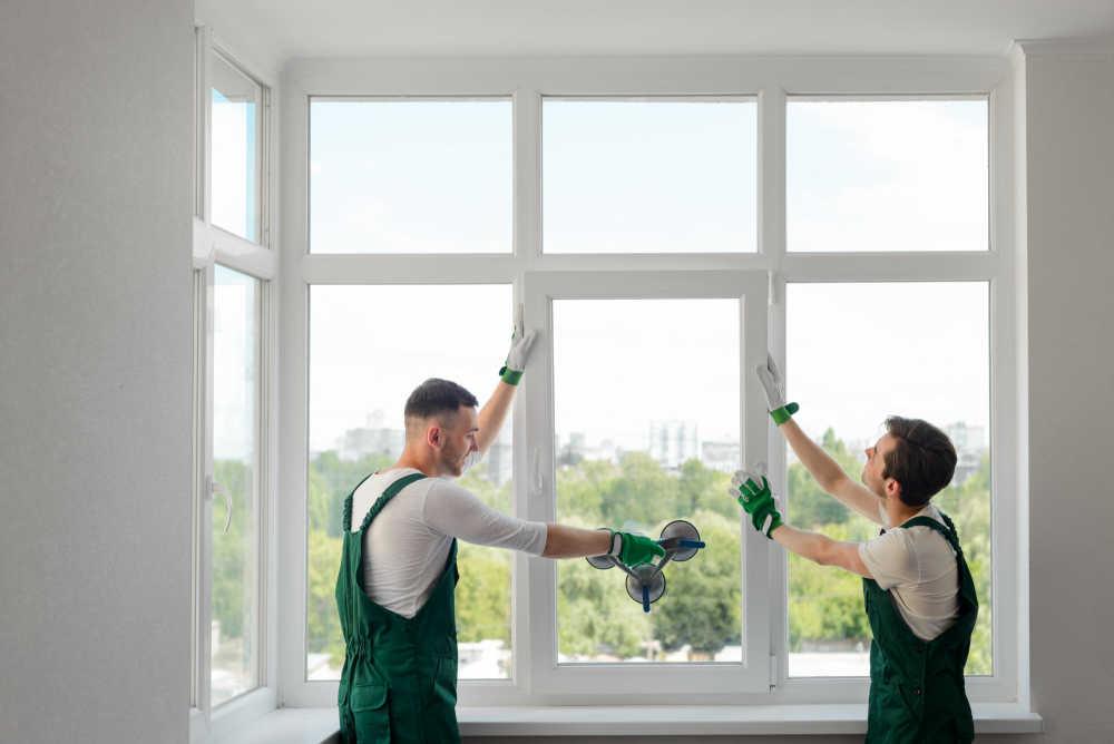 window replacement contractor