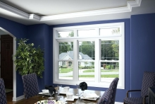 Milgard Replacement Vinyl Window