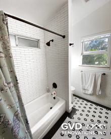 Master Bath Remodel in Fair Oaks, CA