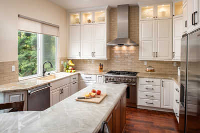 Home Remodel Companies in Roseville, CA