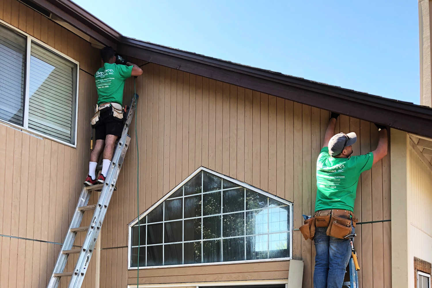 9 Benefits of Vinyl House Siding
