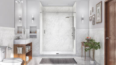 Everything to Know About Tub to Shower Conversions