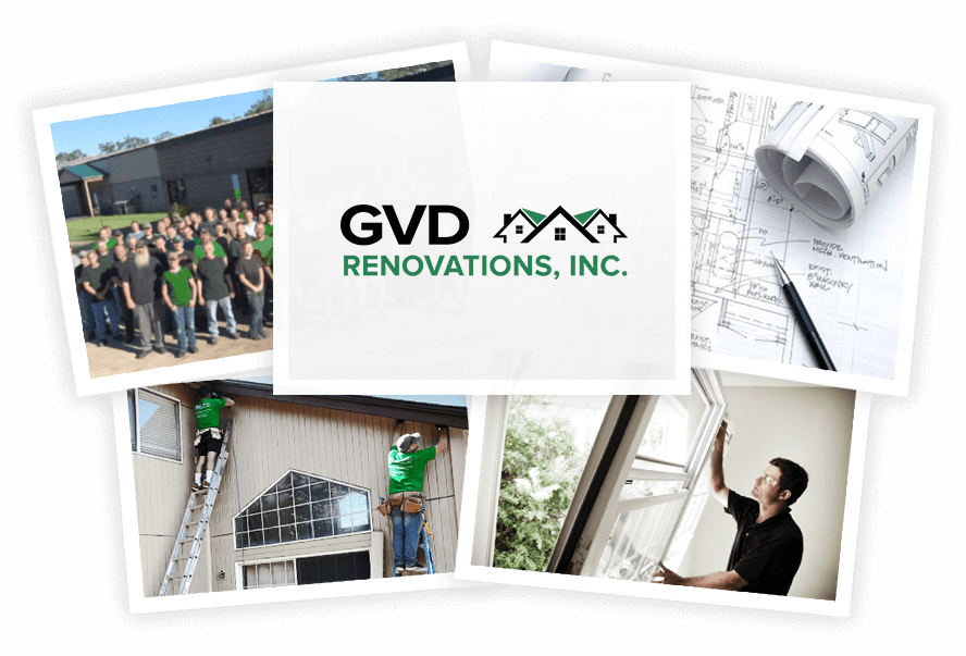 About GVD Renovations
