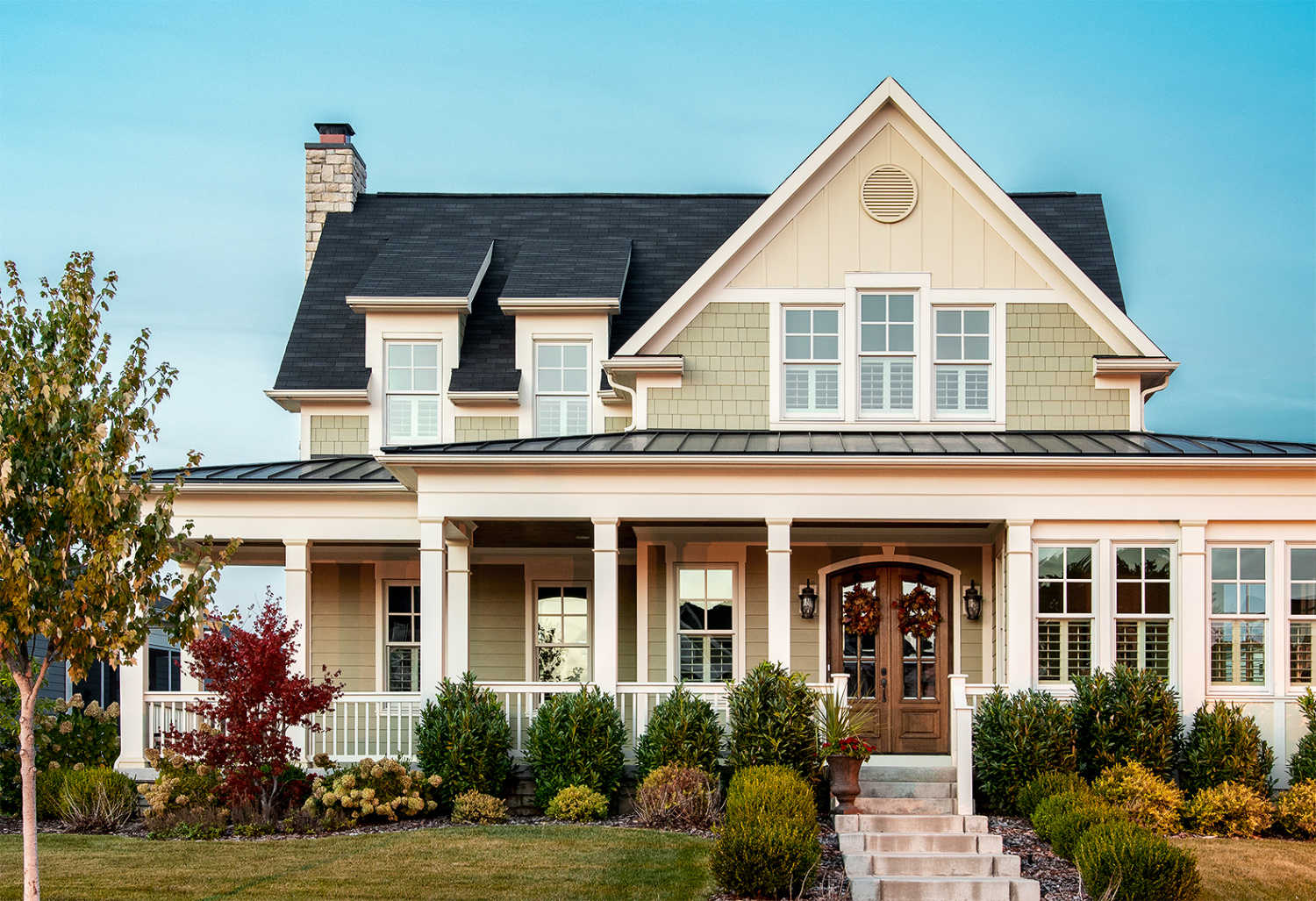 The 5 Most Popular Types of House Siding