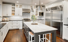 Kitchen Remodeling Prices in Sacramento