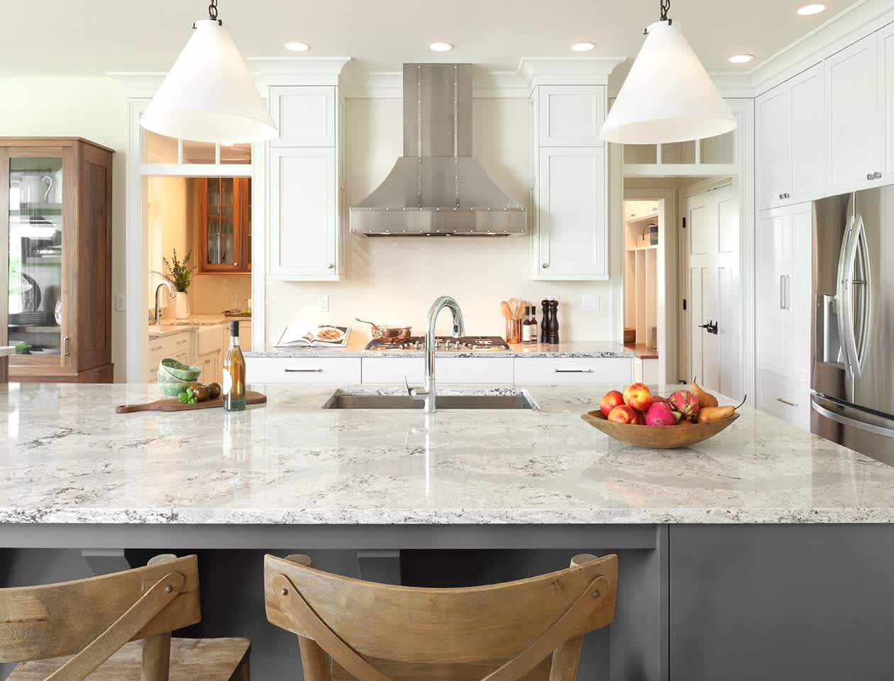 Top 7 Best Kitchen Remodel Ideas for 2019