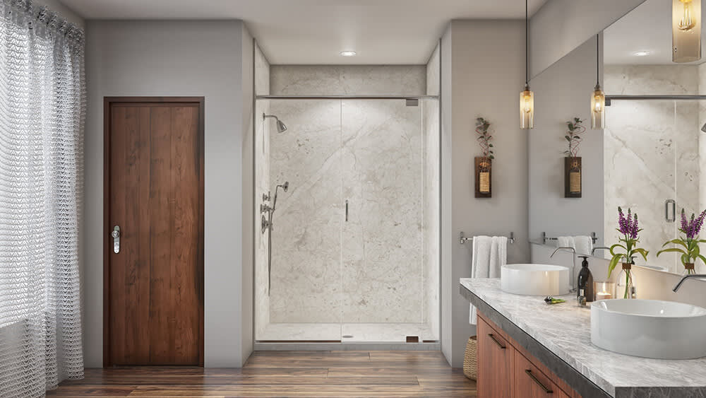 A Quick Turnaround: One-Day Bathroom Remodel 101